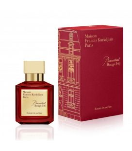 Baccarat Rouge 540 Extrait Maison Francis Kurkdjian