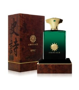 Epic for men Amouage