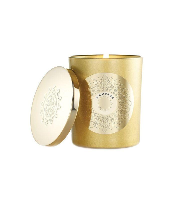 Amouage Candle Oriental Oud Ароматическая свеча купить