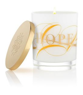 Candle Hope Amouage