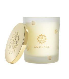 Amouage Candle Mughal Garden