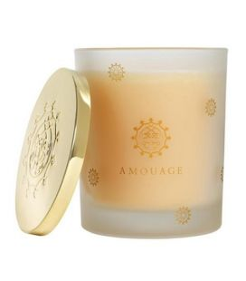 Amouage Candle Silk Road