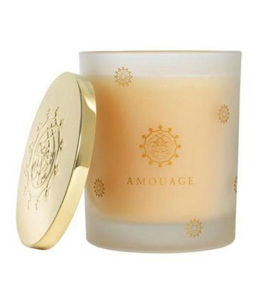 Candle Silk Road Amouage