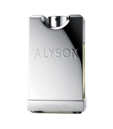 Crystal Oud Alyson Oldoini