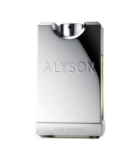 Rose Profond Alyson Oldoini
