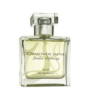 Ta'if Ormonde Jayne
