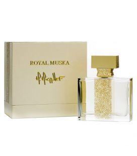 Royal Muska M. Micallef