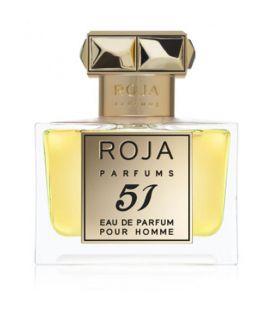 51 Pour Homme Roja Dove